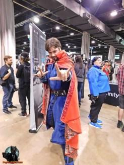 Wizard World Chicago Friday