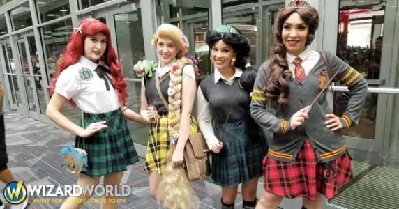 Wizard World Chicago - Saturday