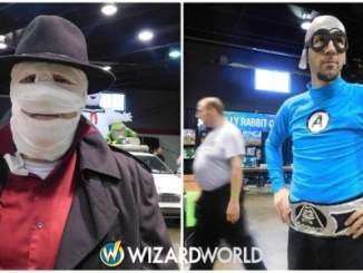 Wizard World Chicago Sunday Feature