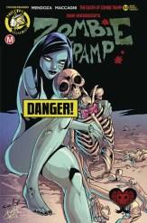 Zombie Tramp #53 Cover B