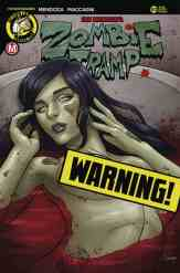 Zombie Tramp #53 Cover D