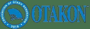 Otakon 2018 logo