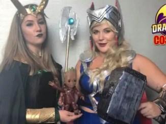Dragon Con cosplay featur