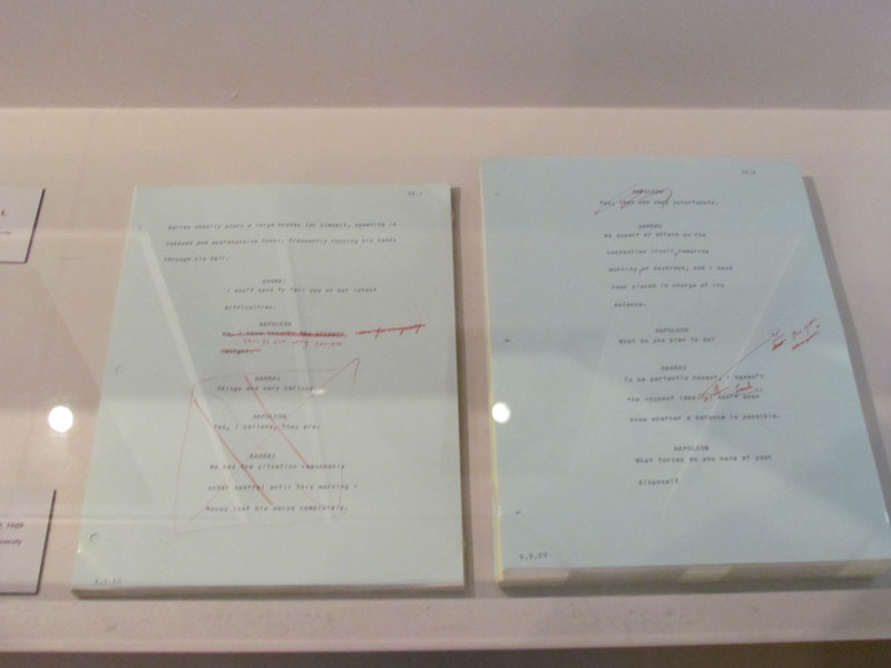 napoleon-script