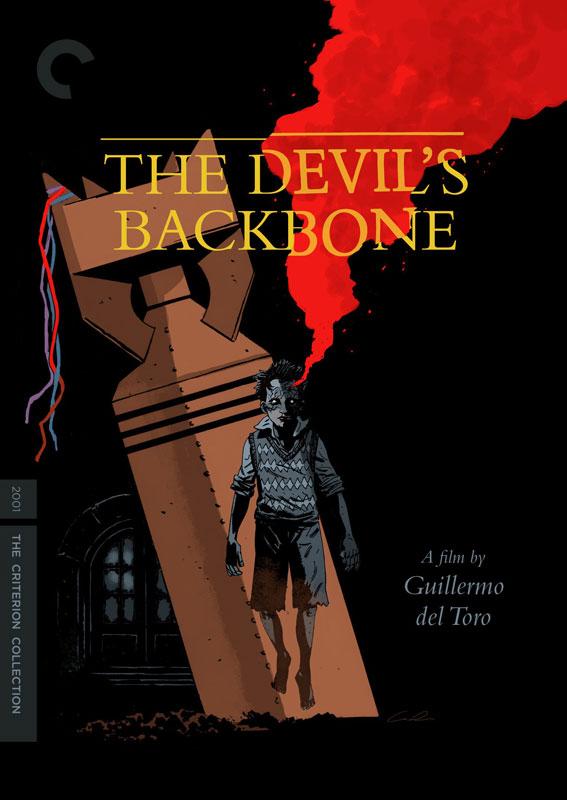 The Devil's Backbone Blu-Ray Review