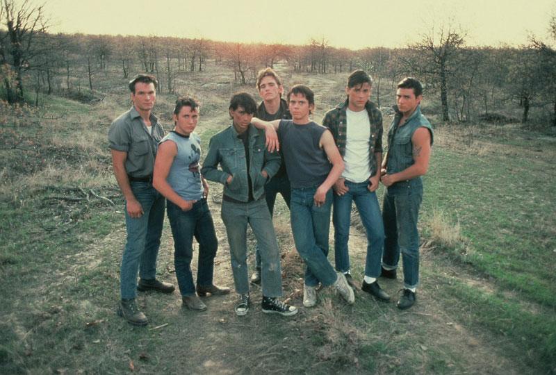The Outsiders 30th Anniversary Retrospective Pop Culture