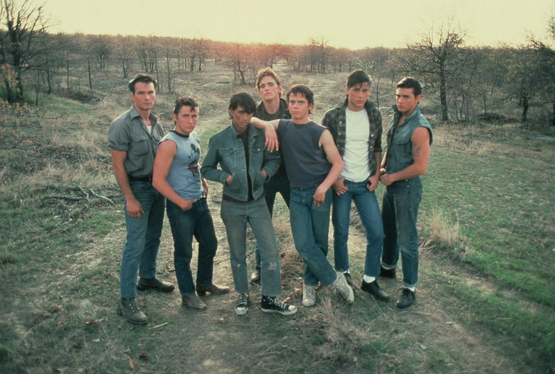 The Outsiders 30th Anniversary Retrospective