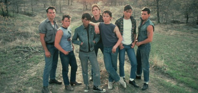 The Outsiders 30th Anniversary Retrospective