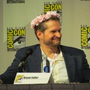 Hannibal Week Exclusive Bryan Fuller Interview