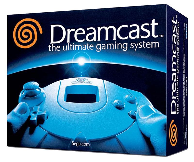 SEGA Dreamcast Turns 14 Years Old This Week