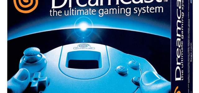 SEGA Dreamcast Turns 14 Years Old This Week