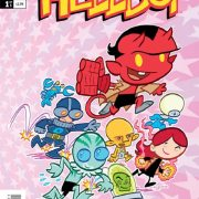 Newer Comic Book Reviews 9/4/2013