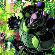 DC Comics Villains Month Week 3