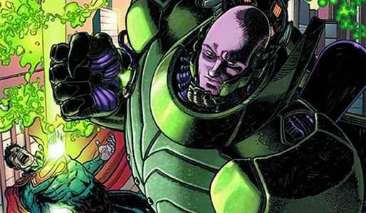 DC Comics Villains Month Week 3
