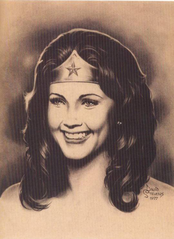 Dave-Stevens-Lynda-Carter-as-Wonder-Woman