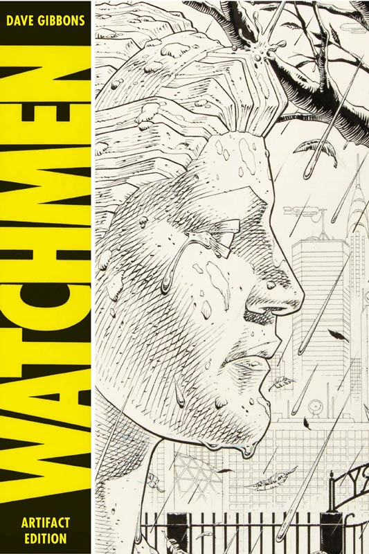 Watchmen-Artifact-Edition-IDW
