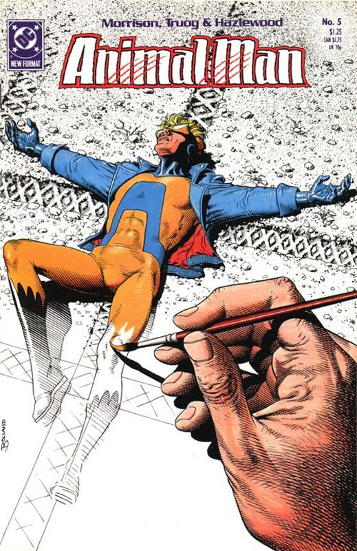 bolland-animal-man
