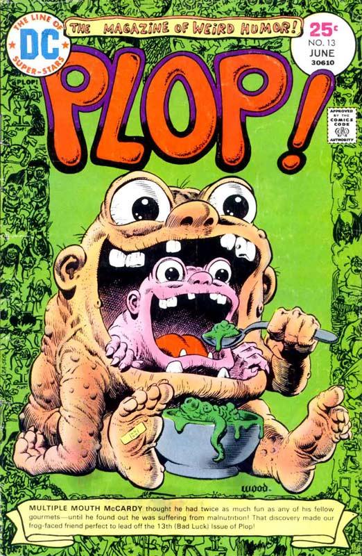 plop!-wood