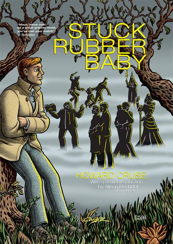 stuck-rubber-baby