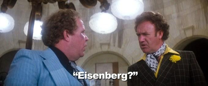 eisenberg-