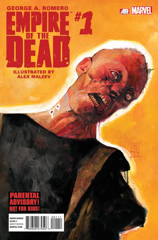 New Comic Book Reviews Week of 1/22/14