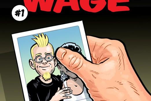 New Comic Book Reviews Week of 1/8/2014
