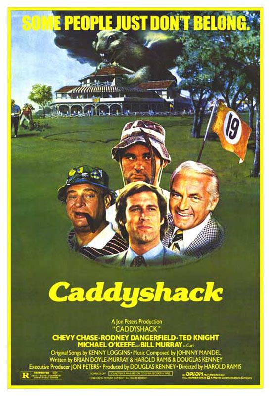 caddyshack-poster