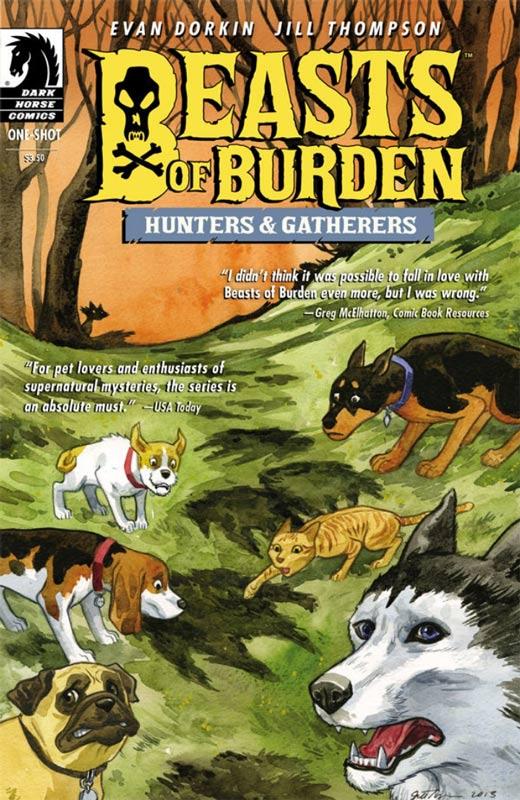 beast-of-burden
