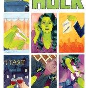 New Comic Book Reviews Week of 3/5/14