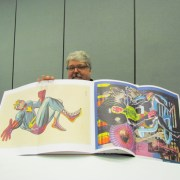 IDW Artist Editions WonderCon 2014 Panel