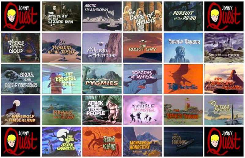 jonny-quest-title-cards