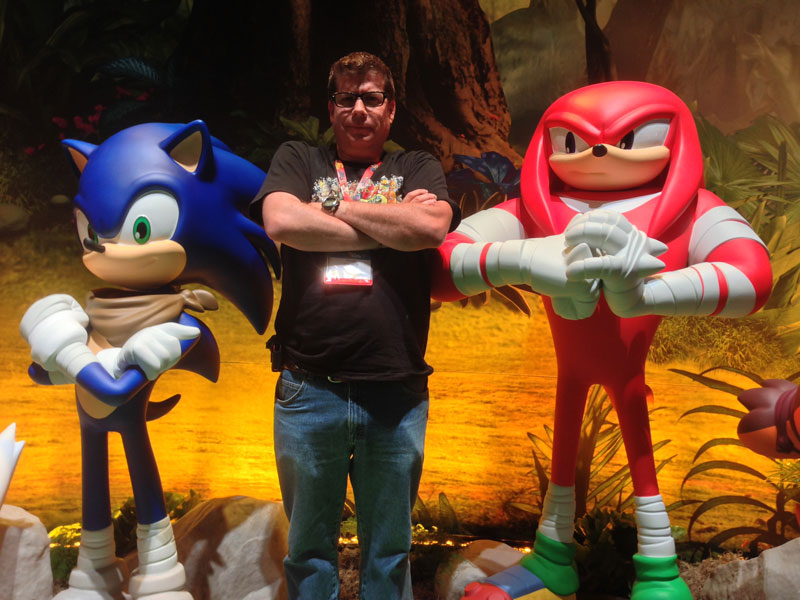 Live From E3 2015