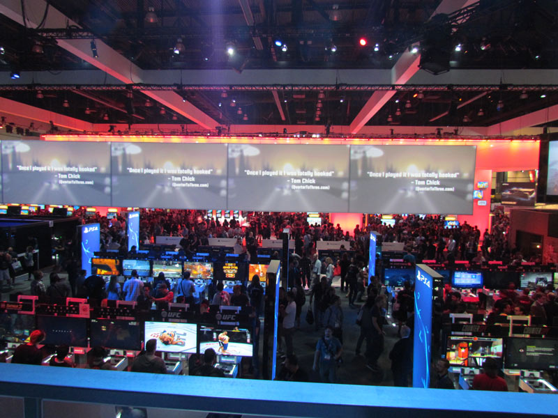 playstation-booth