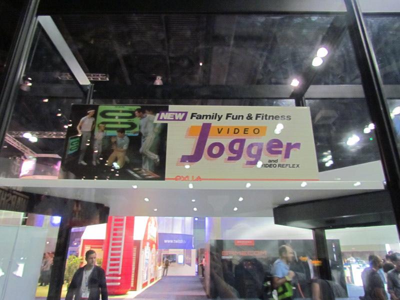 video-jogger