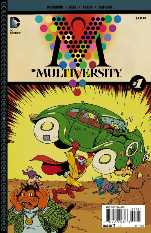 Multiversity-1
