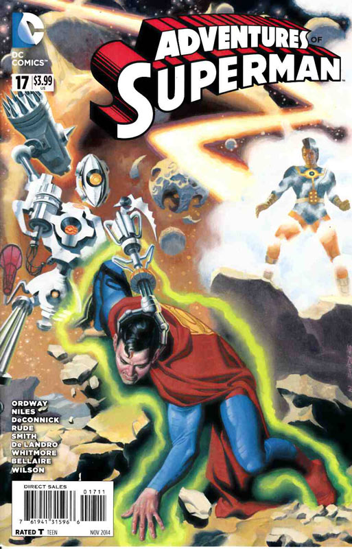 Adventures-Of-Superman-#17