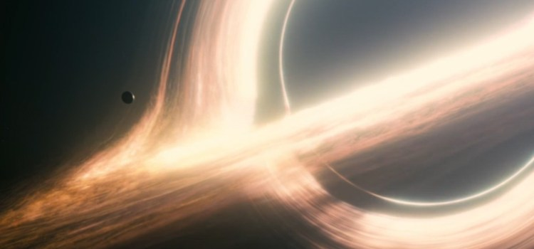 Interstellar-The IMAX Experience Review