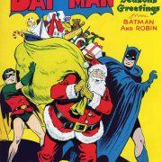 Christmas 2014 Comic Book Style