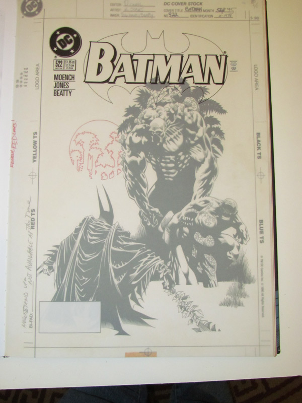 batman-522-cover