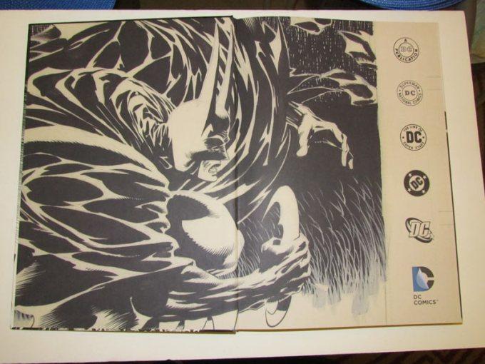 batman-front-end-page