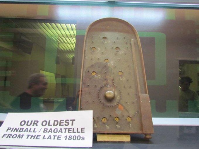 oldest-pinball