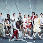 Saying Goodbye To Glee