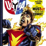 New Comic Book Reviews Week Of 3/25/15