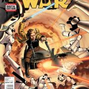 New Comic Book Reviews Week Of 3/11/15
