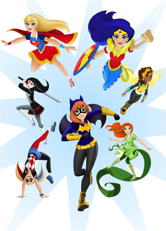 DC-SuperHero-Girls
