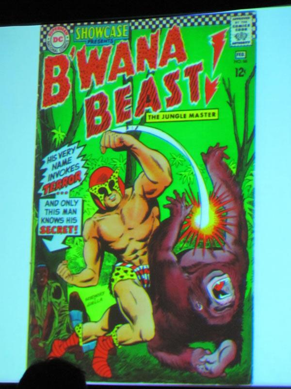 b'wana-beast
