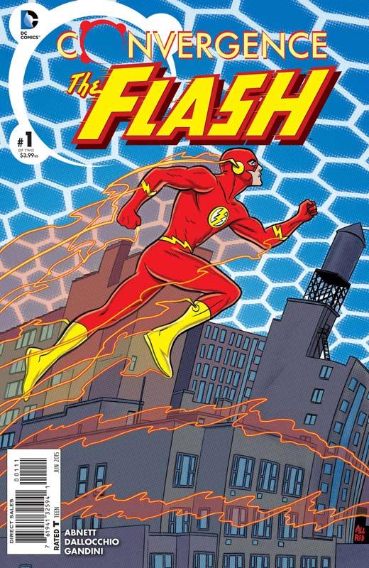 convergence-flash
