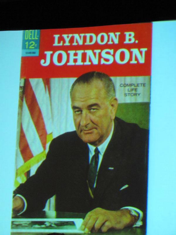 lyndon-johnson