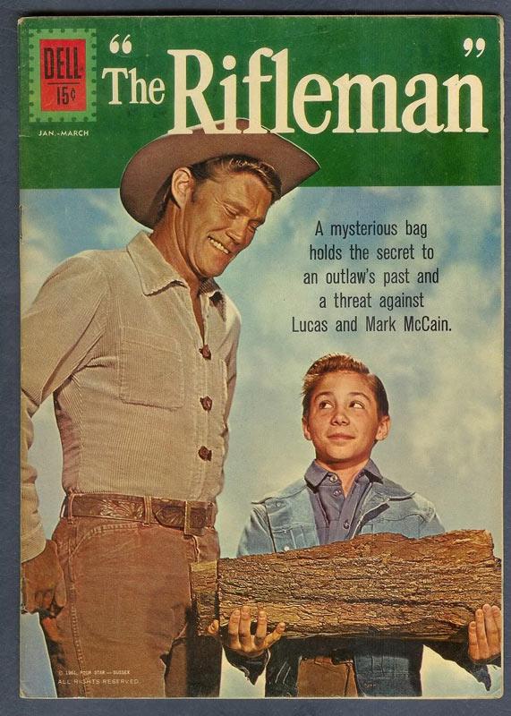 rifleman-comic