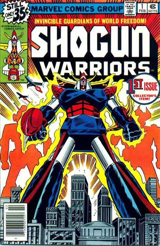 shogun-warriors-#1